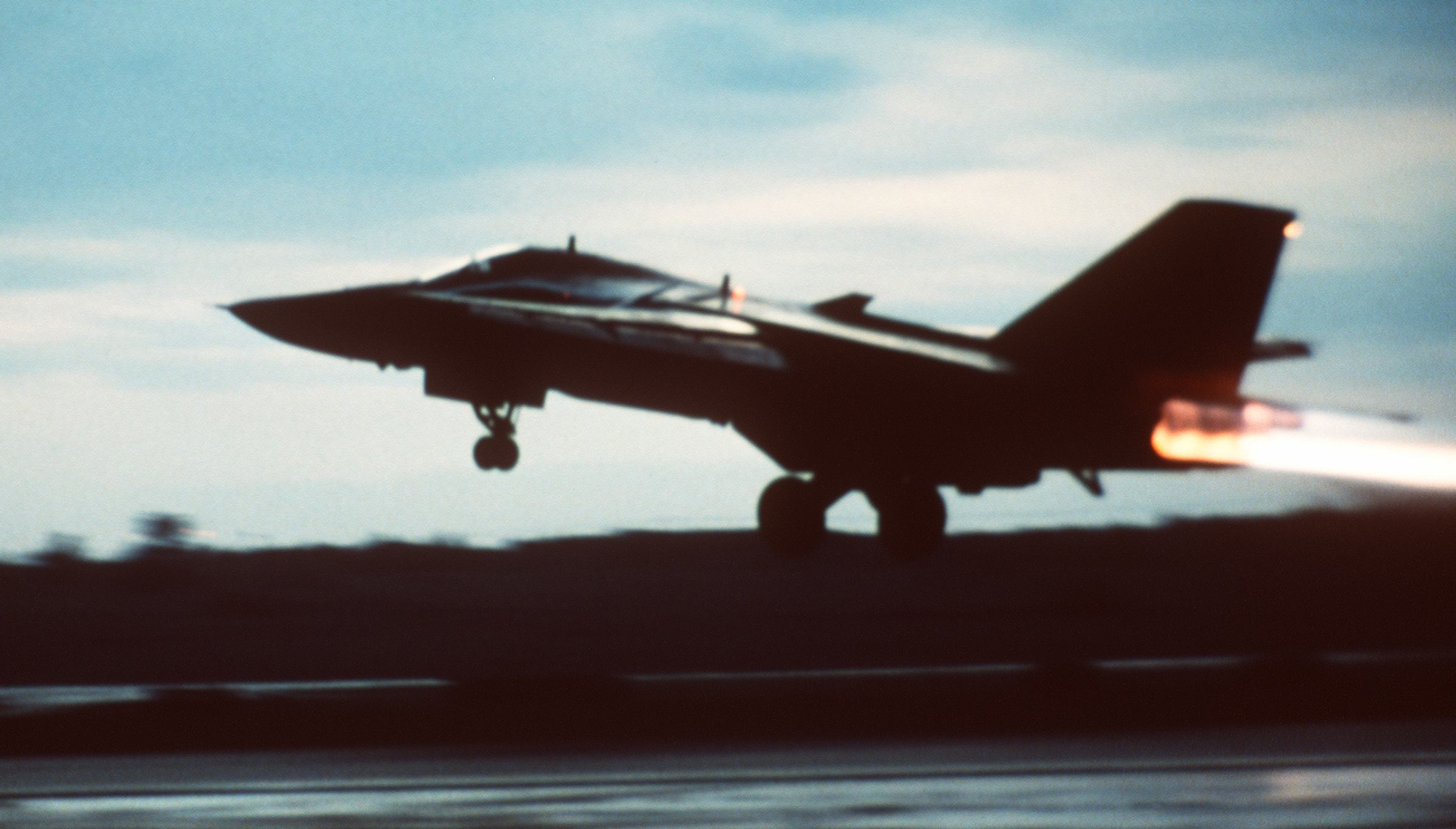 Storied F-111 Heads to New Home in Kentucky