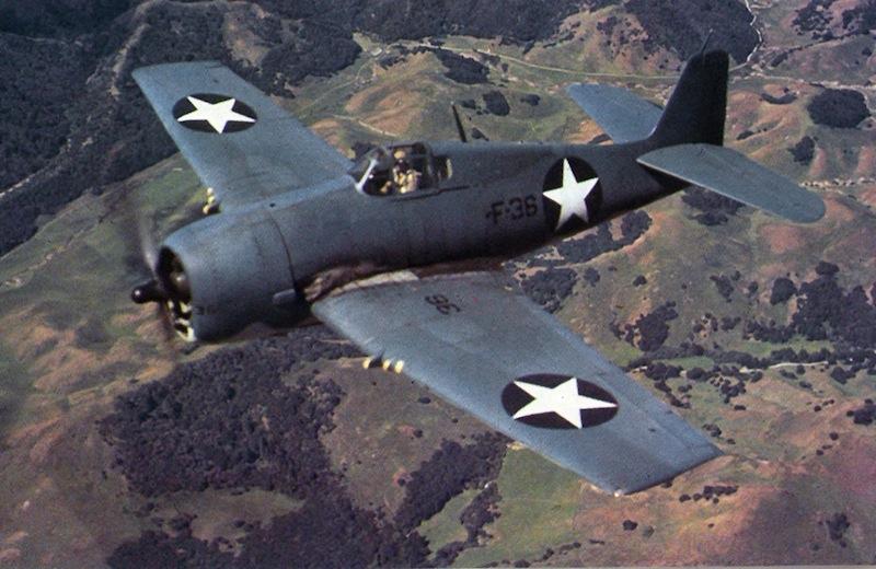 Legendary WWII Pilot Defeated German, Japanese Foes