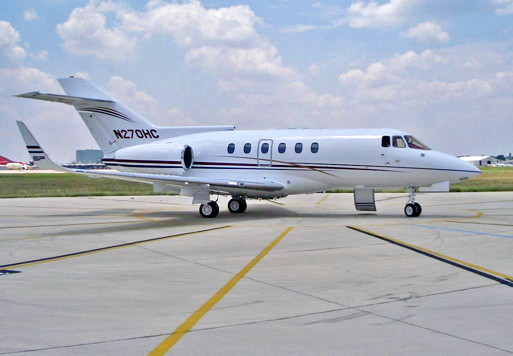 Hawker Beechcraft Sale to Chinese Firm Collapses