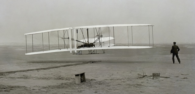 Alabama City Considered for Wright Brothers Museum