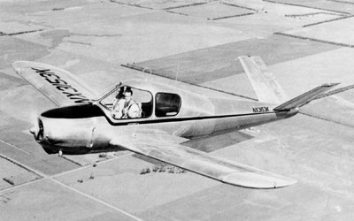 Sole A-2 Flies Home 64 Years Later