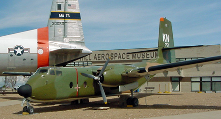 High School Students Repair Hill AFB's Vintage Aircraft