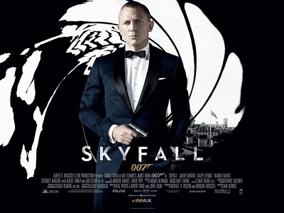 Video: Go Behind the Scenes of Skyfall