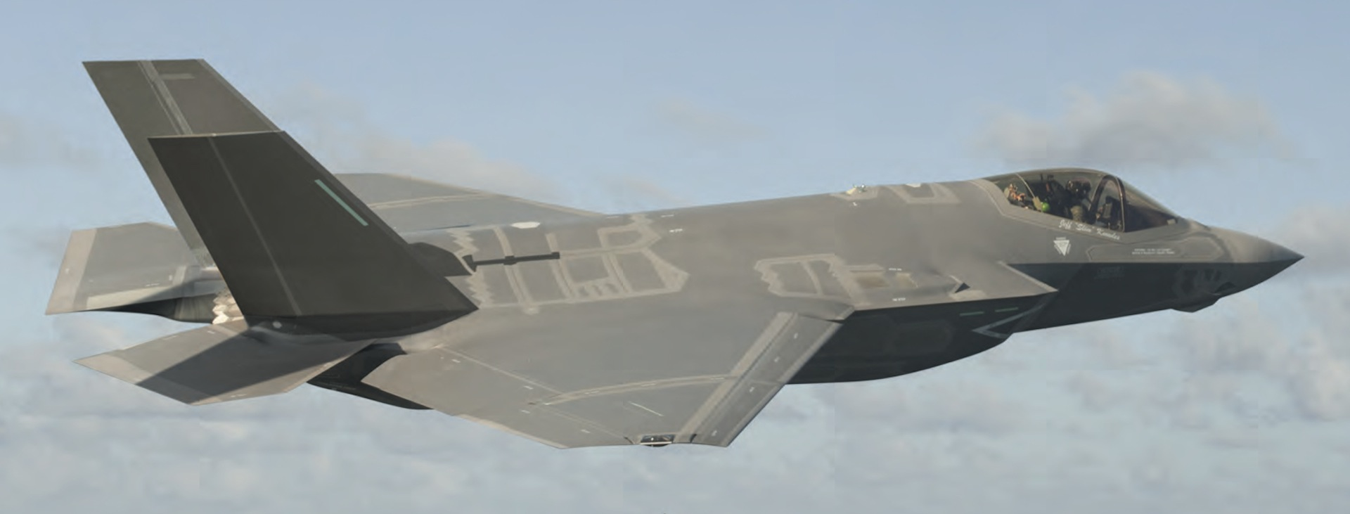 Deal Reached for 32 More F-35 Fighters