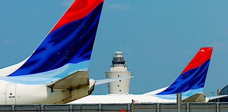 Airlines' Schedules Boosted as LaGuardia Reopens