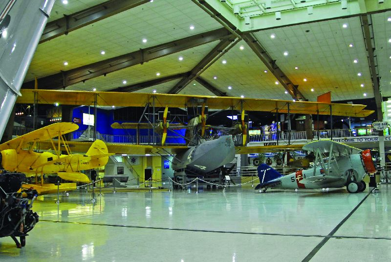 Aviation Insider: Aviation Museums at the Crossroads