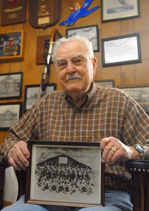 Retired Marine Pilot Remembers Pearl Harbor