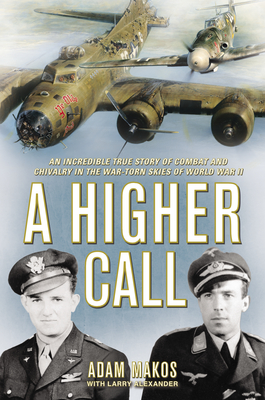 New Book Details Unusual WWII Encounter