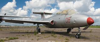 Texas L-29 Crash Kills 2