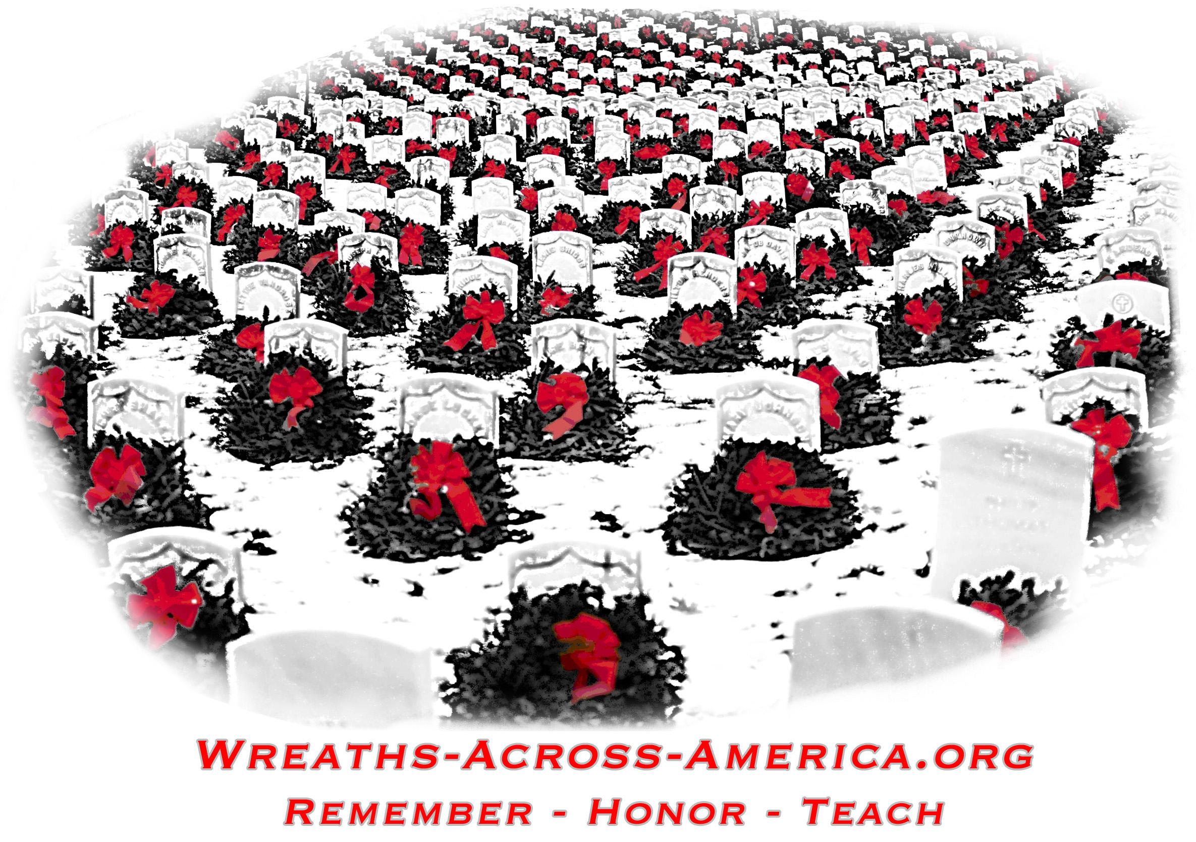 Civil Air Patrol to Honor Veterans as Part of Wreath-laying Salute