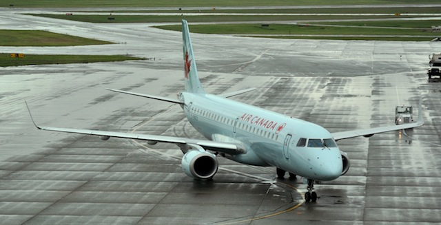Air Canada to Launch Low-Cost Carrier Today