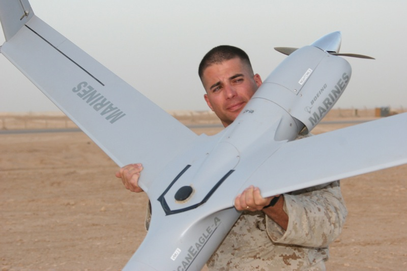 U.S. Denies Iran's Reports of Captured Drone