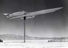 Area 51 Employees to Talk Top-Secret Aircraft