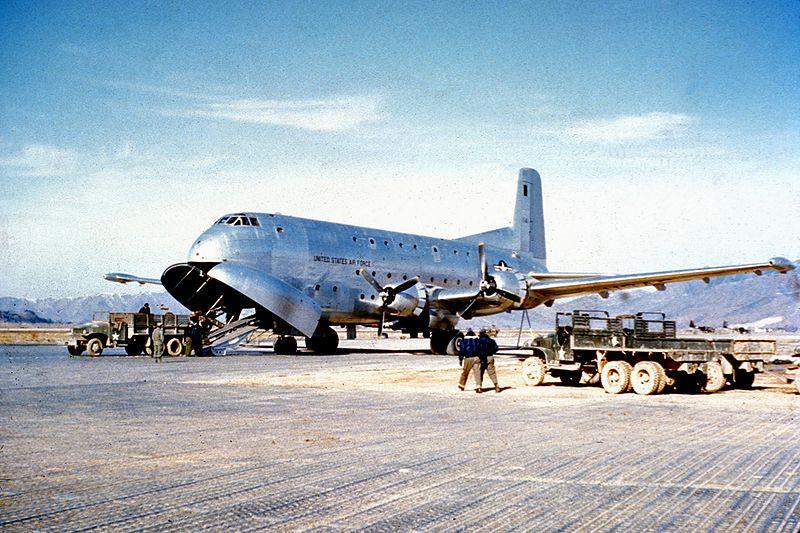 Families Still Await Closure of 1952 Alaska Glacier Crash