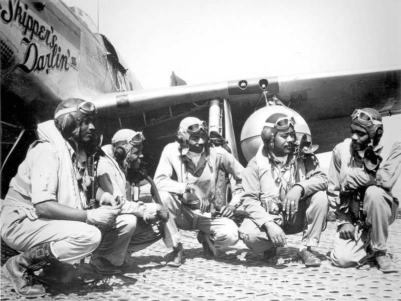 Fantasy of Flight Kicks Off Season with Tuskegee Airmen Symposium