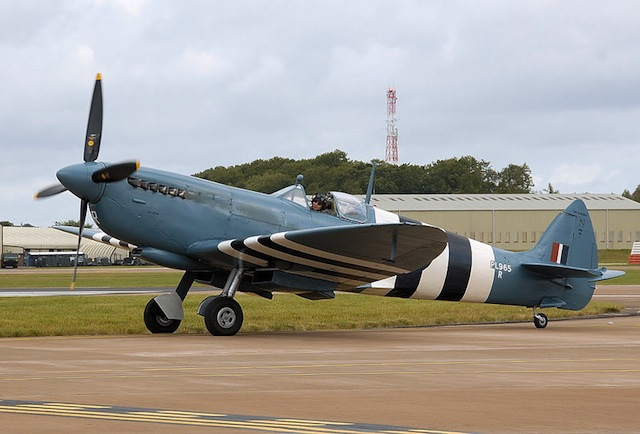Spitfire Search Team Arrives in Myanmar