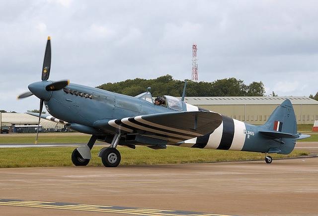 Spitfire Search Team Arrives in Myanmar