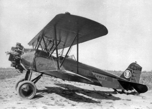 New Exhibit Reveals Alaska's Aviation Heritage