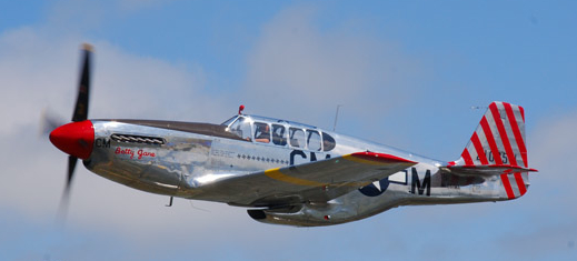 Collings Foundation to Start Warbird Tour in Florida