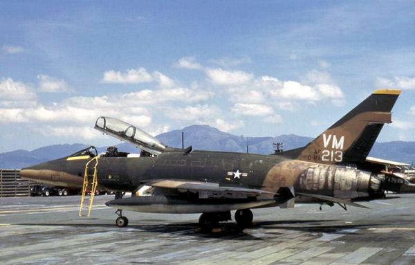 Museum to Restore Veteran Vietnam Jet