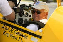 Stunt Pilot Fred Cabanas Dies in Mexico Plane Crash