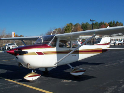 Aviation Education Group to Give Away Cessna 172