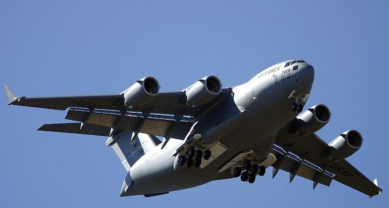 U.S. to Dominate India's Defense, Civil Aviation Show