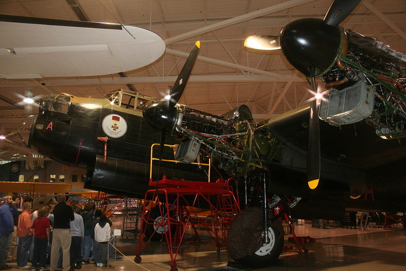 Lancaster Repair Costs Soar, Canadian Warplane Museum Appeals for Help