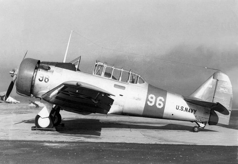 Pearl Harbor Flight Recalls Uncle's USS Arizona Death