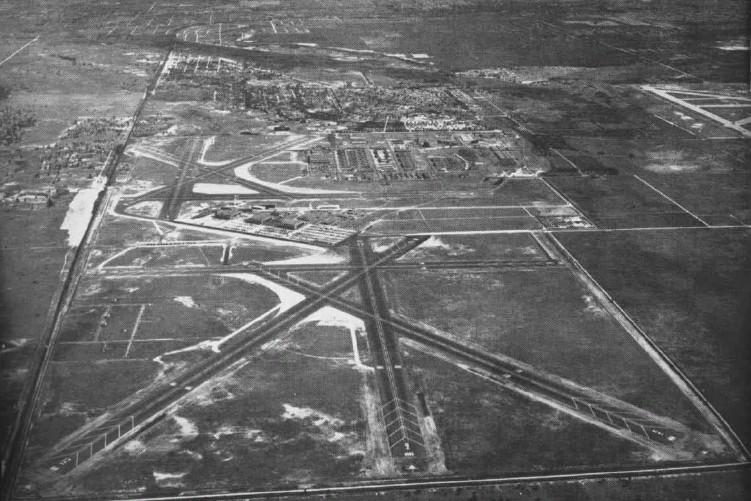 'Pieces of History' Still Soar at Opa-Locka Airport