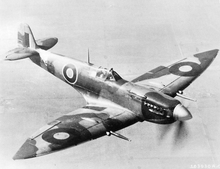Myanmar Spitfire Hunt Loses Backer
