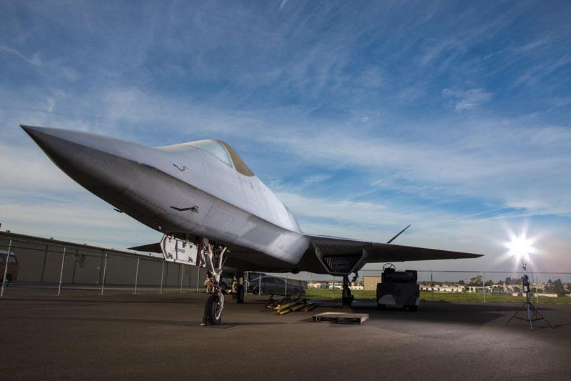 Aviation Insider: Barnaby Wainfan on the new face of Aerodynamics