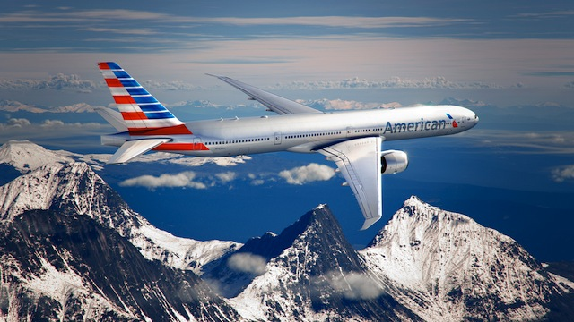 American Airlines, US Airways Boards Agree to Merge