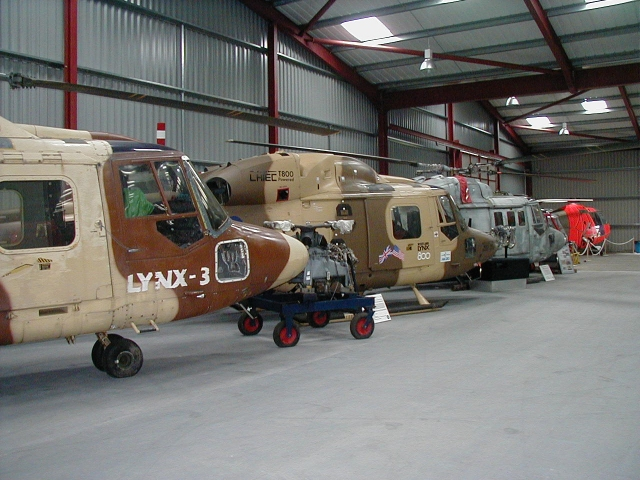 Helicopter Museum to Help Produce Tom Cruise Film