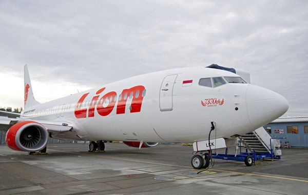 Lion Air's Malindo Launches Maiden Flights