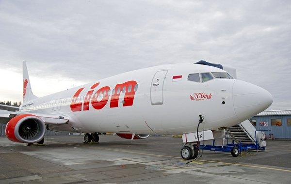 Lion Air's Malindo Launches Maiden Flights