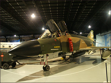 Georgia Museum to Shed 32 Warbirds, Missiles