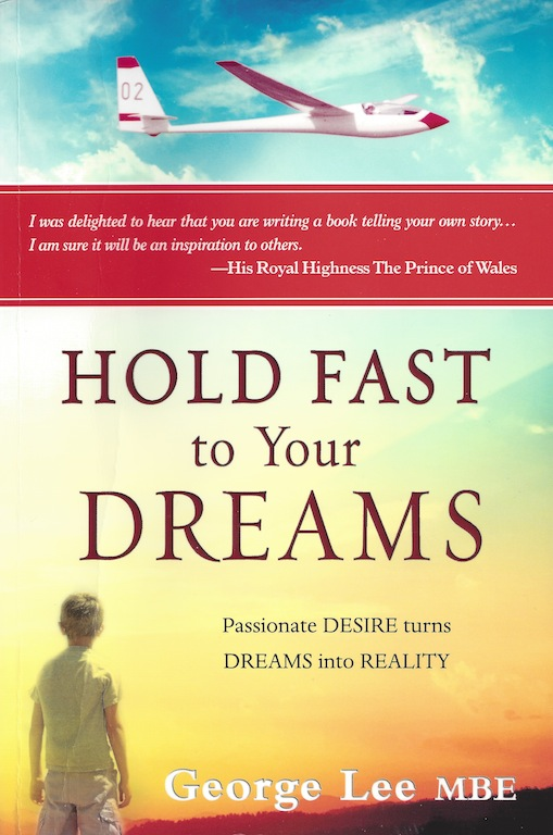 Book Review: Hold Fast to Your Dreams