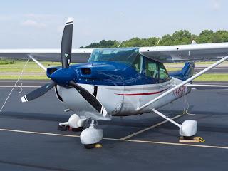 Rhode Island Teacher Makes History Flying Biodiesel Plane
