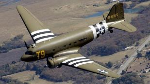 Texas Warbird Group Takes Fundraising to Next Level