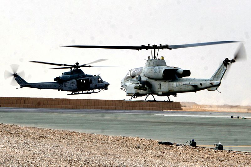 San Diego Air Wing Draws Marine Aviation Awards