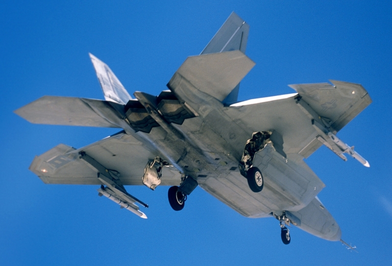 USAF To Ground 17 Combat Air Squadrons