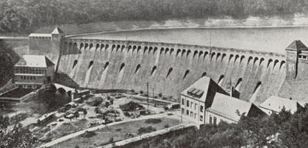70th Anniversary of the Dambusters Raid