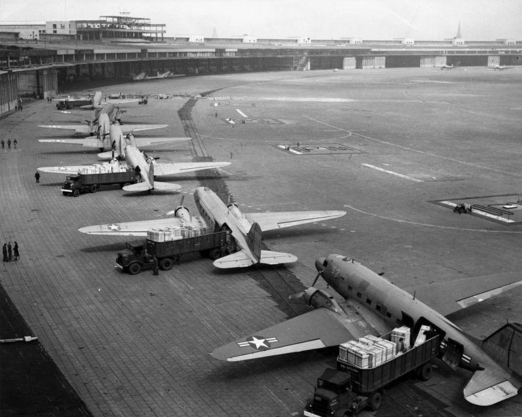 C-47 Restoration Reunites WWII Vets