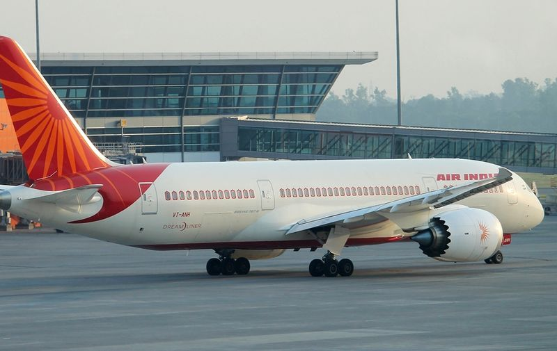 Air India Launches Dreamliner Test Flights