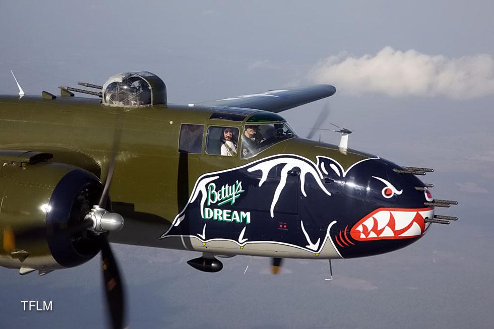 Warbirds to Fill Thunderbirds Slot at USAF Academy Ceremony