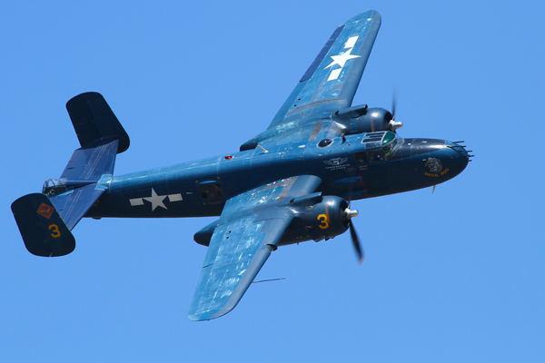 Commemorative Air Force Museum to Celebrate Memorial Day