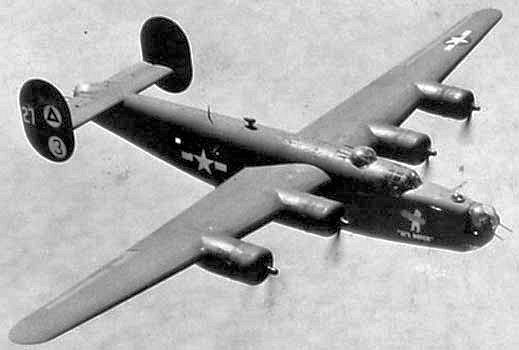 Pennsylvania Man Part of B-24 Mystery