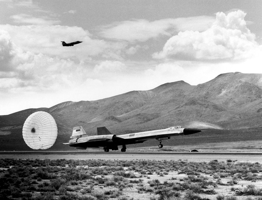 Fifty years old and it could still be the most improved manned interceptor on the planet…