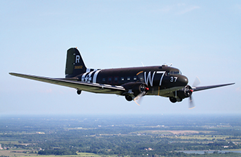 National Warplane Museum Returning to New York